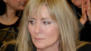 Τι απαντά η Τουλουπάκη στις καταγγελίες Αγγελή για μεθοδεύσεις στη Novartis