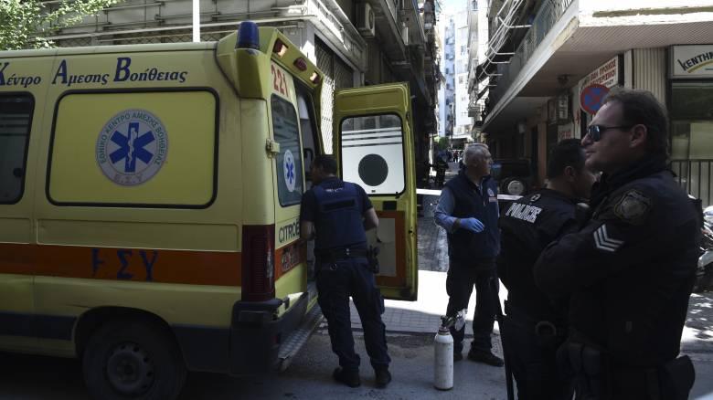 Χολαργός: 50χρονη αυτοκτόνησε πέφτοντας από τον τρίτο όροφο