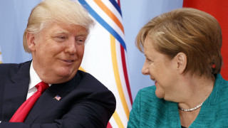 Ο «πόλεμος» ΗΠΑ – Γερμανίας, οι ΑΟΖ και ο Ερντογάν