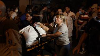 Βραζιλία: Τουλάχιστον ένας νεκρός από φωτιά σε νοσοκομείο