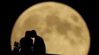 Πανσέληνος Σεπτεμβρίου: Σήμερα, Παρασκευή και... 13, το «Harvest Moon»