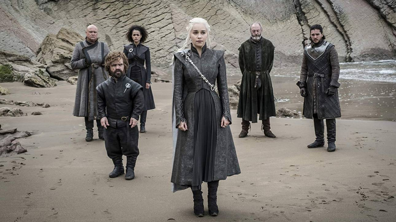 Game of Thrones: Το HBO ετοιμάζεται να μας αποκαλύψει πώς ξεκίνησαν όλα
