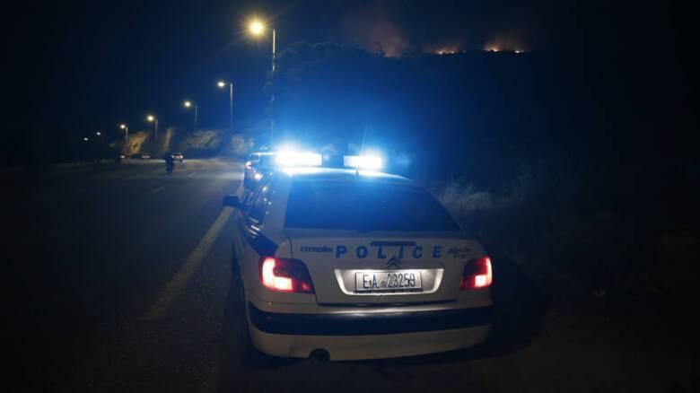 Θεσσαλονίκη: Καυγάς με τραυματία μετά τη συναυλία του Σάκη Ρουβά στη ΔΕΘ
