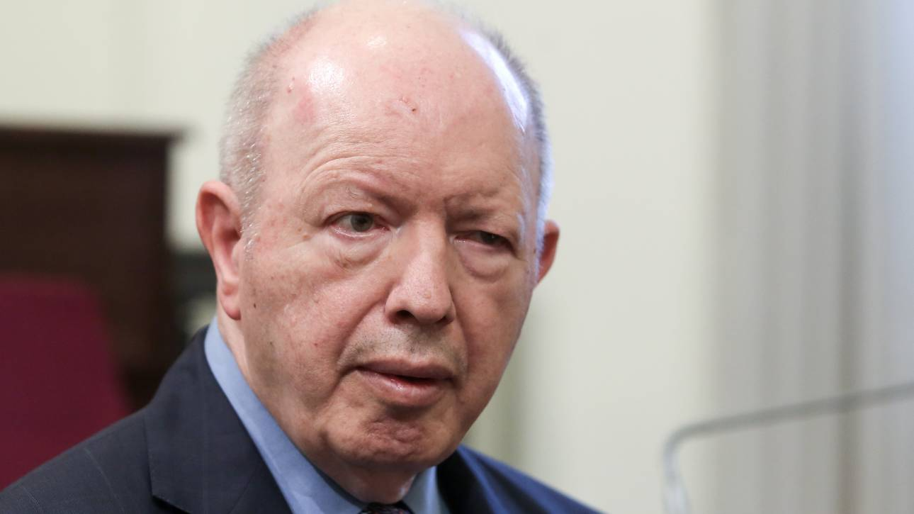 Απαλλαγή Ψυχάρη για τα δάνεια ΔΟΛ εισηγήθηκε η εισαγγελέας