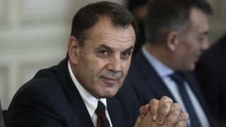 Παναγιωτόπουλος: Βρισκόμαστε κοντά στην εξιχνίαση της κλοπής στην Λέρο