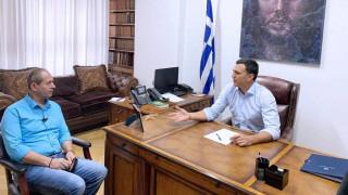 Κικίλιας: Υπουργείο Υγείας και ΕΟΠΥΥ στο πλευρό της 8χρονης Αλεξίας