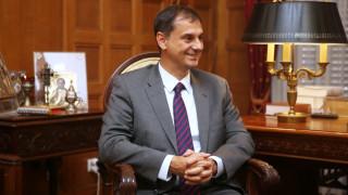 Στη Ρόδο τη Δευτέρα η ηγεσία του υπουργείου Τουρισμού