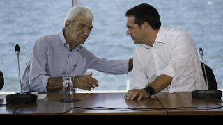 Μετρό Θεσσαλονίκης: Καβγάς Τσίπρα-κυβέρνησης με καταγγελίες για διαπλοκή