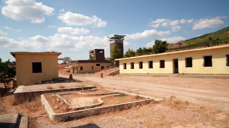 «Φωτιές» ανάβει η μετεγκατάσταση των φυλακών Κορυδαλλού στον Ασπρόπυργο