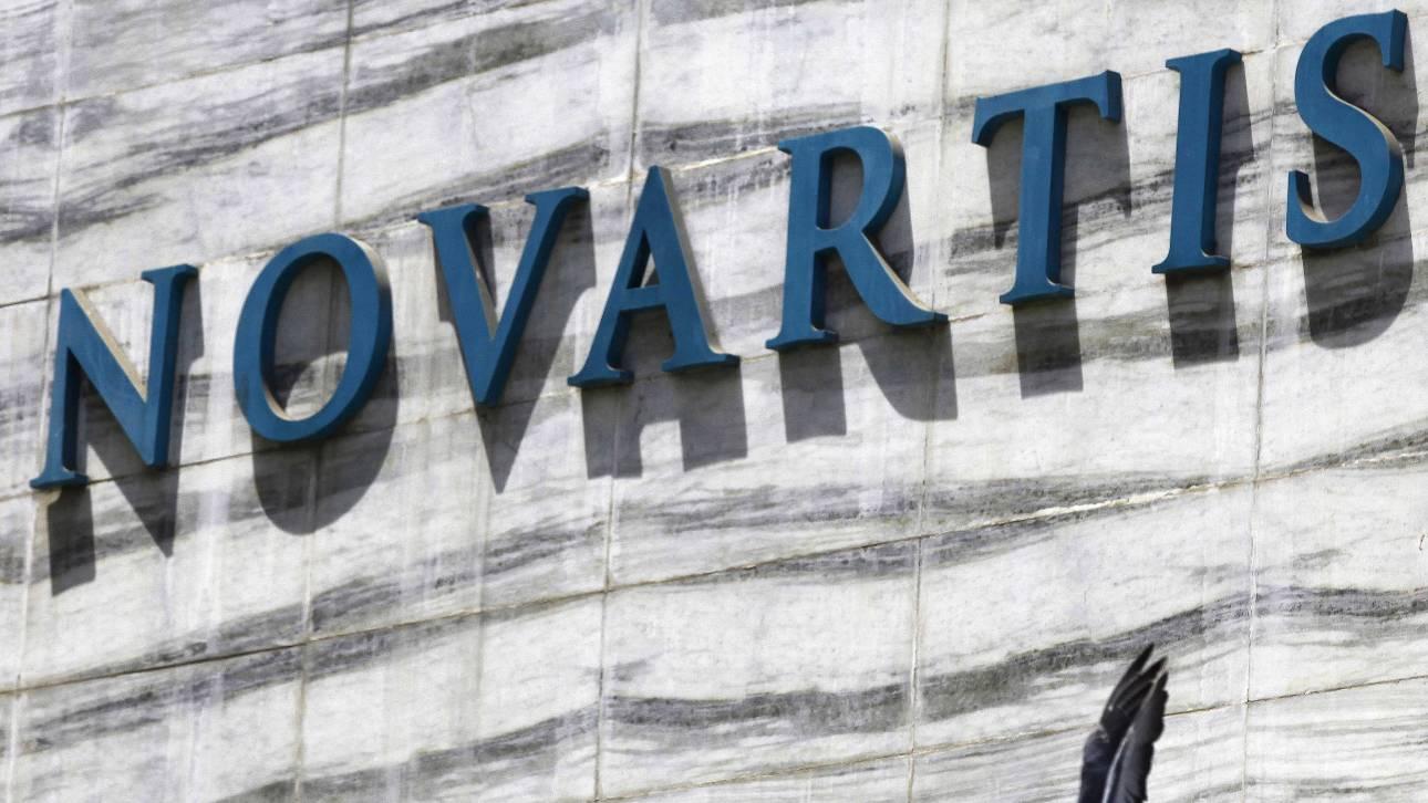 Υπόθεση Novartis: Την Τρίτη καταθέτει η Τουλουπάκη