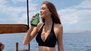 Το Bottle Cap Challenge σε άλλη (υδάτινη) διάσταση!