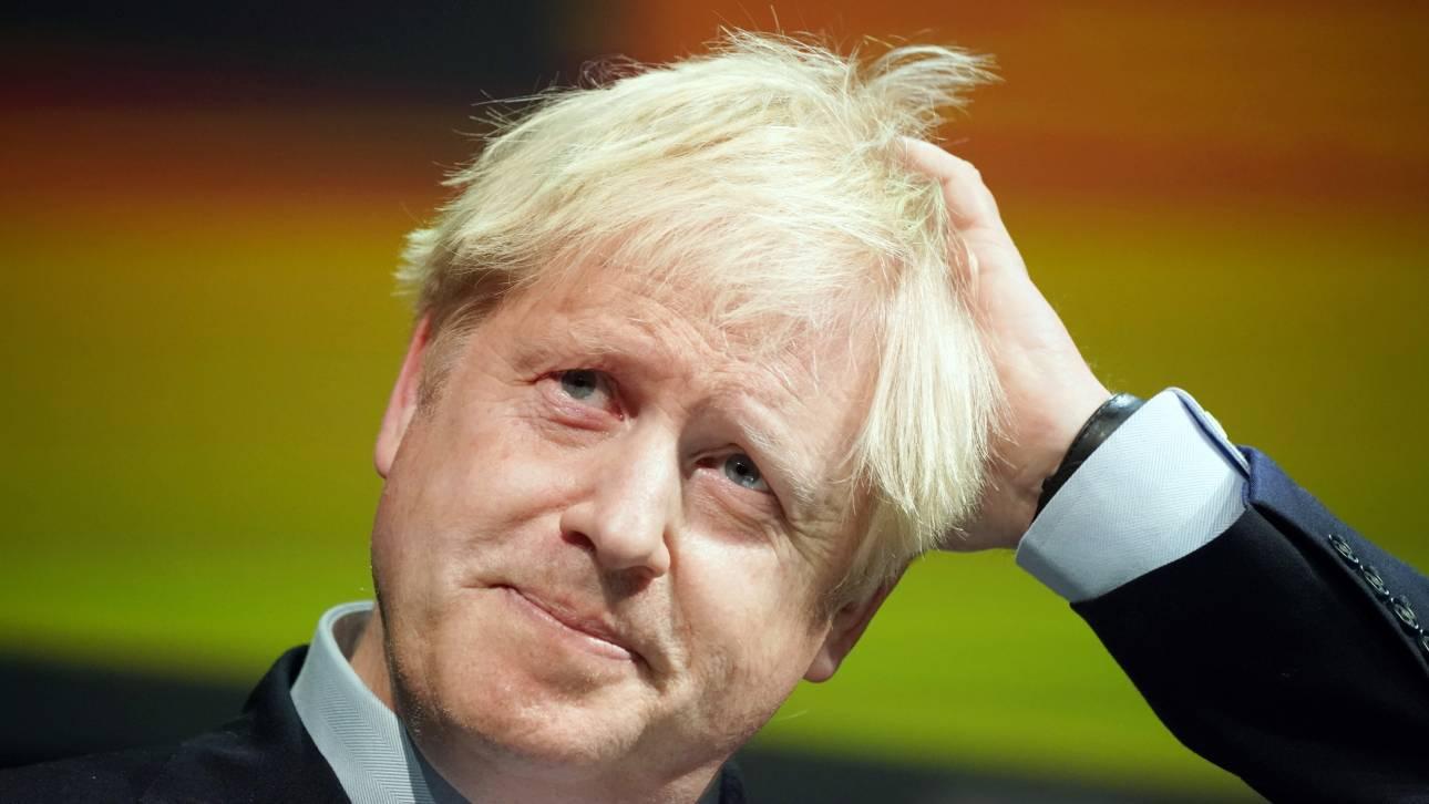 Brexit: «Συγκρατημένα αισιόδοξος» για επίτευξη συμφωνίας με την ΕΕ ο Τζόνσον