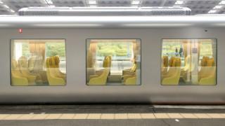 Η Ιαπωνία «ξαναχτυπά» με ένα τρένο σαν το… σαλόνι του σπιτιού μας