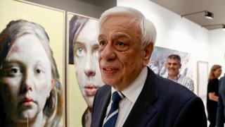 «Το Βρετανικό Μουσείο φέρεται ως κλεπταποδόχος»: Μήνυμα Παυλόπουλου για τα Γλυπτά του Παρθενώνα