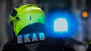 Θεσσαλονίκη: Νεκρός 30χρονος που παρασύρθηκε από αυτοκίνητο