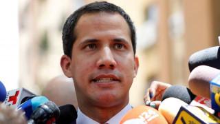 Βενεζουέλα: Έρευνα σε βάρος του Γκουαϊδό για «σχέσεις» με συμμορία Κολομβιανών διακινητών ναρκωτικών