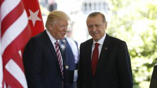 Ερντογάν: Θα συζητήσω την αγορά Patriot με τον Τραμπ μέσα στο μήνα