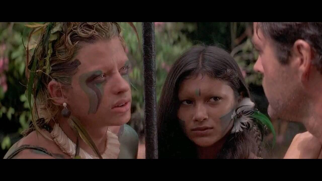 «Το Σμαραγδένιο Δάσος»: Εξαιρετικά ενδιαφέρουσα και ιδιαιτέρως καλογυρισμένη περιπέτεια, που γύρισε ο Βρετανός σκηνοθέτης Τζον Μπούρμαν πριν από 35 χρόνια. Ο δημιουργός της φημισμένης και εκπληκτικής περιπέτειας «Όταν Ξέσπασε η Βία», αλλά και άλλων πολλών