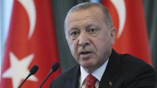Και πάλι στο «στόχαστρο» οι στρατιωτικοί: Νέο «μπαράζ» συλλήψεων σε Τουρκία και κατεχόμενα