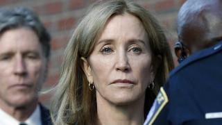 Φελίσιτι Χάφμαν: Ποινή φυλάκισης για το σκάνδαλο με τα πανεπιστήμια