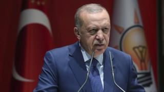 Νέο «τελεσίγραφο» Ερντογάν: Στήριξη από την Ε.Ε. ή ανοίγουμε τις πύλες για τους πρόσφυγες