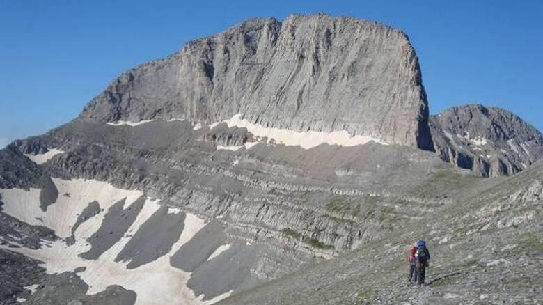 Ολοκληρώθηκε η διάσωση του ανήλικου ορειβάτη στον Όλυμπο