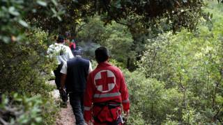 Επιχείρηση διάσωσης στον Όλυμπο: Καλά στην υγεία του ο ανήλικος ορειβάτης