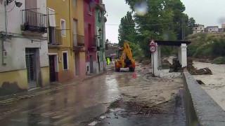 Ισπανία: Ανεβαίνει ο αριθμός των νεκρών από τις πλημμύρες