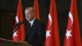 Λευκωσία σε Ερντογάν: Αν κάποιος απειλεί την ειρήνη είναι η Τουρκία