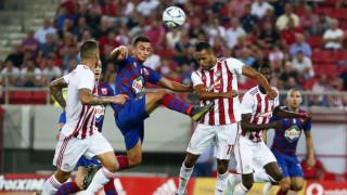 Super League 1: «Απόδραση» με Κρέσπο για ΠΑΟΚ, άνετη νίκη για Ολυμπιακό και καλό ξεκίνημα για ΟΦΗ