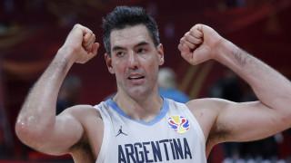 Μουντομπάσκετ 2019: Εντυπωσιακό βίντεο... πρόγευση του Αργεντινή - Ισπανία από τη FIBA