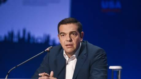 ΔΕΘ 2019: Η συνέντευξη Τύπου του Αλέξη Τσίπρα (liveblog)