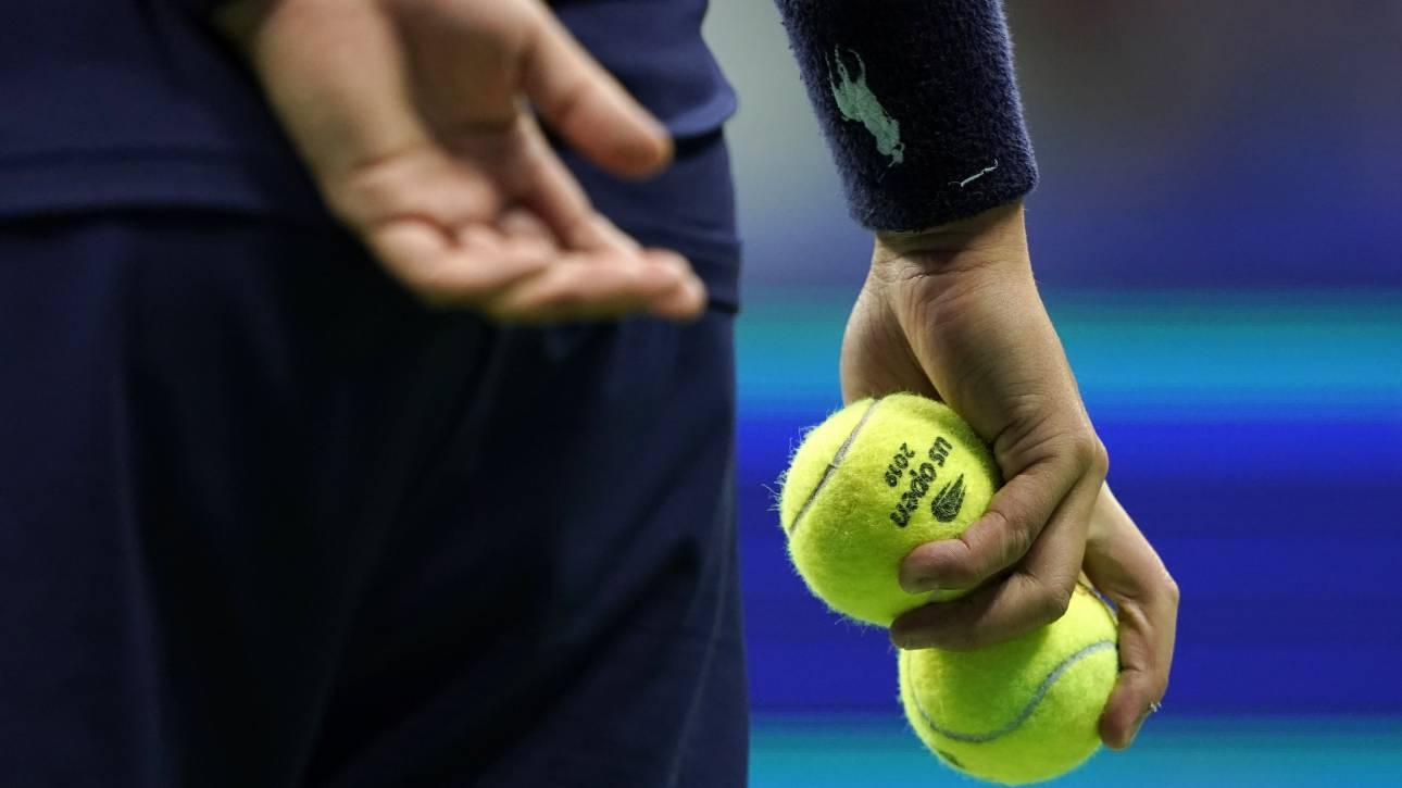 Το μπαλάκι του τένις είναι κίτρινο ή πράσινο; Η εντυπωσιακή απάντηση σε ένα απλοϊκό ερώτημα