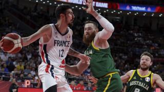 Μουντομπάσκετ 2019: Χάλκινο μετάλλιο για τη Γαλλία