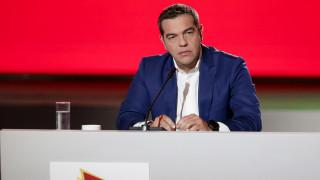 ΔΕΘ 2019 – Τσίπρας: Εποικοδομητική αντιπολίτευση, όχι καταστροφολογία