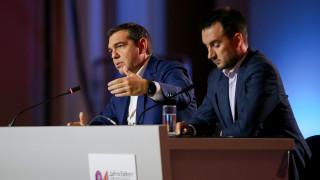 ΔΕΘ 2019 – Τσίπρας: Ο ΠτΔ δεν μπορεί να είναι κομματάρχης