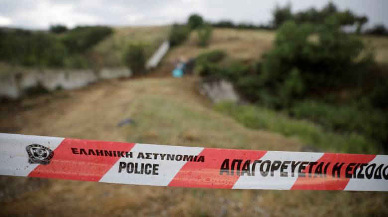Θρίλερ στο Βόλο: Απανθρακωμένο πτώμα εντοπίστηκε σε αυτοκίνητο