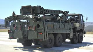 Τουρκία: Παραδόθηκε η δεύτερη συστοιχία ρωσικών πυραύλων S-400