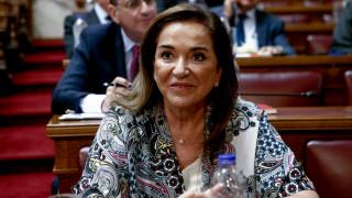 Μπακογιάννη: Η συμφωνία της ΕΕ με την Τουρκία για τους πρόσφυγες πρέπει να ισχύσει
