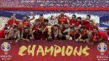 Μουντομπάσκετ 2019: Στην κορυφή του κόσμου η Ισπανία!