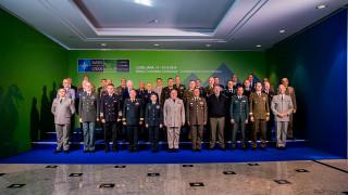 Στη Σύνοδο της Στρατιωτικής Επιτροπής του ΝΑΤΟ ο αρχηγός ΓΕΕΘΑ