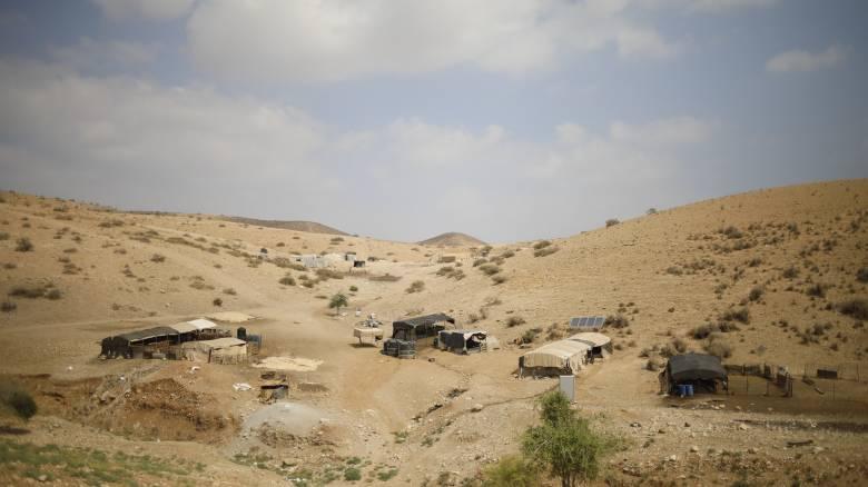 Η κυβέρνηση του Ισραήλ νομιμοποίησε παράνομο οικισμό στη Δυτική Όχθη