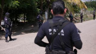 Μεξικό: Βρέθηκαν σε πηγάδι 44 διαμελισμένα πτώματα