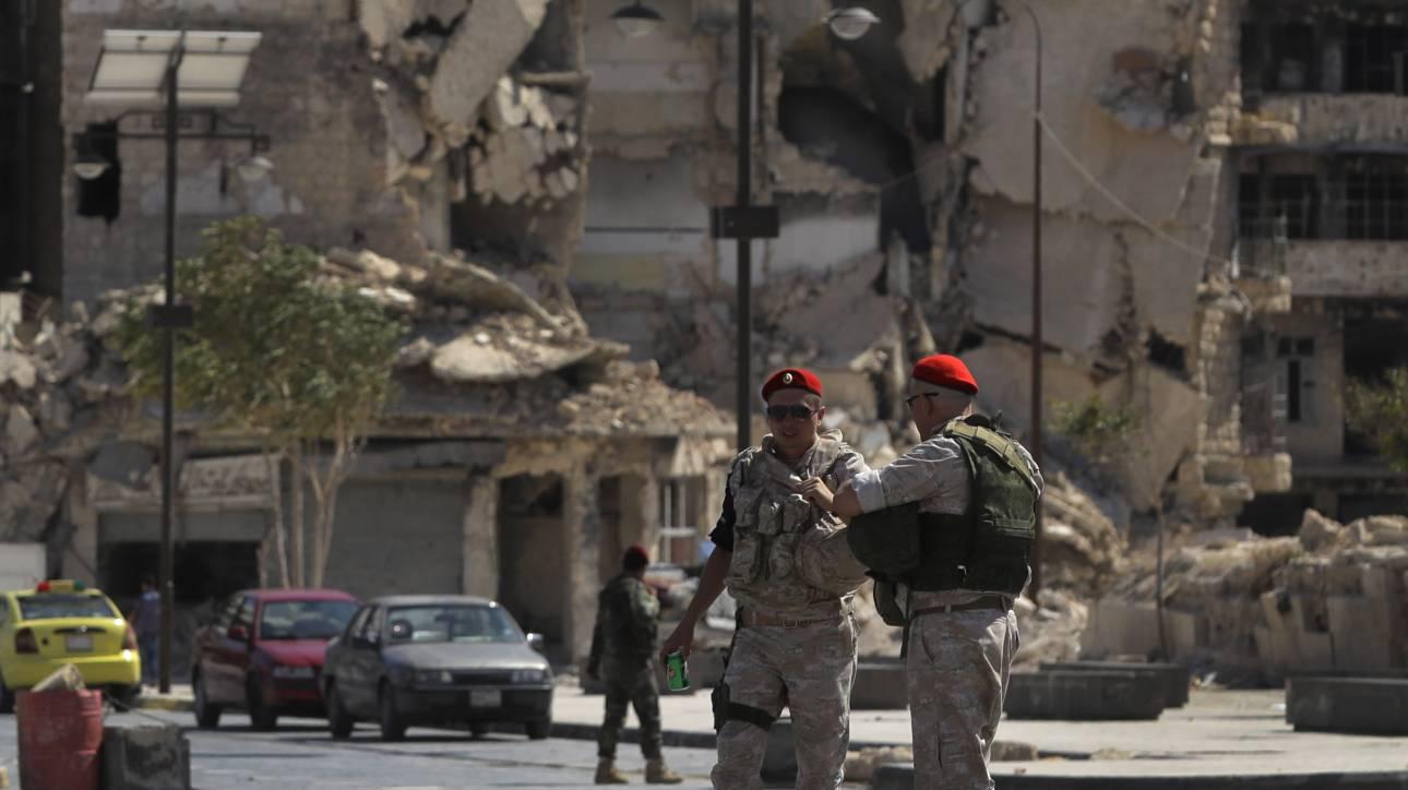 Βομβιστική επίθεση κοντά σε νοσοκομείο στη Συρία - Νεκροί 12 άμαχοι
