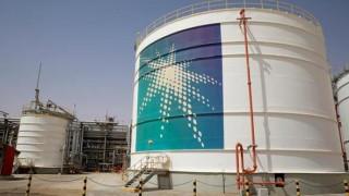 «Φωτιά» στο πετρέλαιο μετά το xτύπημα στη Σαουδική Αραβία – Εκτίναξη έως 20% στις διεθνείς τιμές