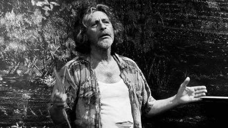 Τάκης Σπυριδάκης: Σήμερα η κηδεία του ηθοποιού