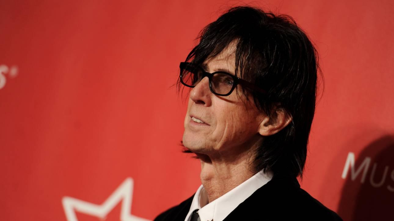 Πέθανε ο τραγουδιστής του συγκροτήματος «The Cars», Ρικ Όκασεκ