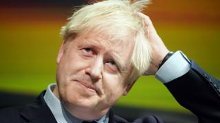 Brexit: Κρίσιμες συνομιλίες Τζόνσον με Ευρωπαίους αξιωματούχους σήμερα