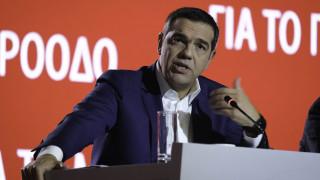 Οι δύο γραμμές του ΣΥΡΙΖΑ για τη Novartis