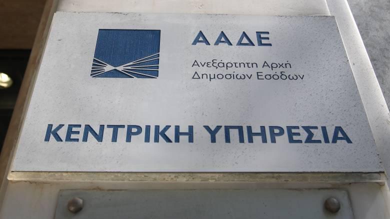 Στις 30 Σεπτεμβρίου ξεκινά η αξιολόγηση των υπαλλήλων της ΑΑΔΕ